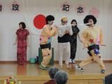 開設記念式典が行われました(^^)/